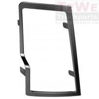 Rahmen Hauptscheinwerfer links / Headlight rim LH