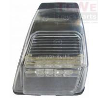 Blinkerleuchte LED rechts / Turn signal lamp LED RH