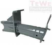 Stoßfängerhalterung rechts / Front bumper bracket RH