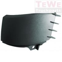 Abdeckung Scheibenwischerpaneel oben außen links / Cover Wiper linkage panel LH