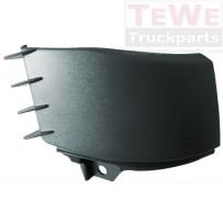 Abdeckung Scheibenwischerpaneel oben außen rechts / Cover wiper panel upper outer RH