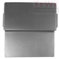Abdeckung Scheibenwischerpaneel links / Wiper panel cover LH