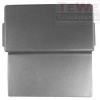 Abdeckung Scheibenwischerpaneel rechts / Wiper panel cover RH
