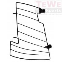 Hauptscheinwerfer Schutzgitter rechts / Headlight protector RH