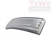Blinkerleuchte LED links / Turn signal lamp LED LH