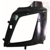 Scheinwerferabdeckung links / Headlight panel LH