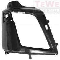Scheinwerferabdeckung rechts / Headlight panel RH