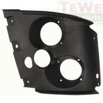 Scheinwerferhalterung rechts / Headlight bracket RH