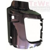 Scheinwerferabdeckung rechts / Headlight cover RH