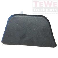 Abdeckung Stoßfänger links / Front bumper cover LH