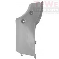 Stoßfängerabdeckung rechts / Front bumper cover RH