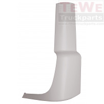 Windabweiser außen links / Air deflector outer LH