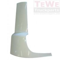 Windabweiser außen rechts / Air deflector outer RH