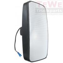 Hauptspiegel elektrisch einstellbar und beheizt rechts / Main mirror electrically adjustable and heated RH