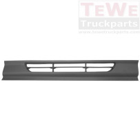Frontspoiler 160 mm Mitte / Front spoiler 160 mm center
