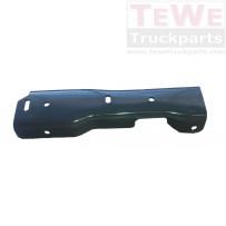 Stoßfängerhalterung links / Front bumper bracket LH