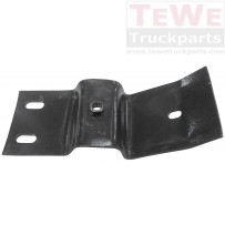 Kotflügelhalterung Hinterachse hinten / Mudguard bracket rear axle rear