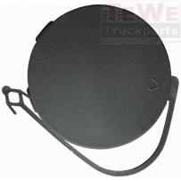 Stoßfänger Abdeckkappe / Front bumper cover cap