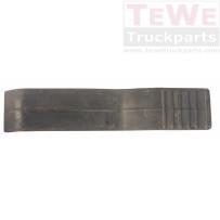 Kotflügel Spanngummi Hinterachse / Mudguard fixing rubber rear axle