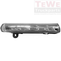 Tagfahrleuchte LED links / Daytime light LED LH