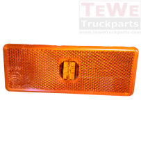 Seitenmakierungsleuchte LED mit Clips / Side marker lamp LED with clips
