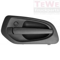 Türgriff ohne Schließzylinder und Schlüssel rechts / Door handle without lock cylinder keys RH