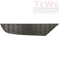 Frontgrill Seitenspoiler rechts / Front grille side spoiler RH