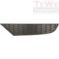 Frontgrill Seitenspoiler links / Front grille side spoiler LH