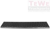 Stufenplatte Stoßfänger oben / Front bumper step plate upper