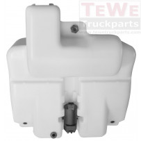 Scheibenwaschwassertank / Windshield washer fluid tank