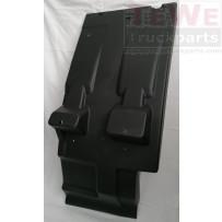 Kotflügel Vorderachse innen links / Mudguard front axle inner LH