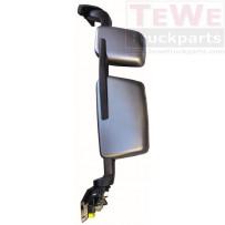 Rückspiegel komplett elektrisch einstellbar und beheizt links / Mirror complete electrically adjustable and heated LH