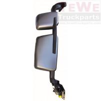 Rückspiegel komplett elektrisch einstellbar und beheizt rechts / Mirror complete electrically adjustable and heated RH