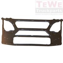 Frontgrill Rahmen Stahl / Front panel frame steel