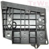 Frontgrill Eckanschlussstück links / Front grill corner connector LH