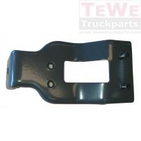 Konsole Stoßfängerecke links / Front bumper corner bracket LH