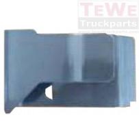 Konsole Stoßfängerecke links / Front bumper bracket LH