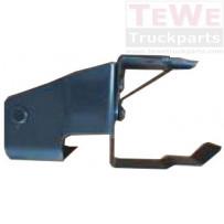 Konsole Stoßfängerecke rechts / Front bumper bracket RH