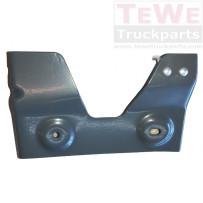 Konsole Fahrerhausecke links / Corner panel bracket LH