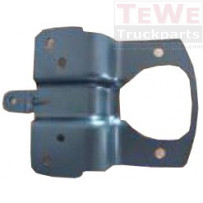 Konsole Fahrerhausecke / Corner panel bracket