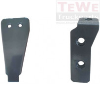 Konsole Einstieg links / Footstep bracket LH