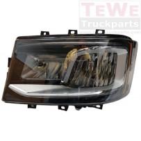 Originalersatzteil - Hauptscheinwerfer LED links / Original spare parts - Headlamp LED LH