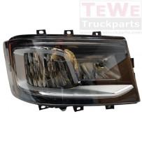 Originalersatzteil - Hauptscheinwerfer LED rechts / Original spare parts - Headlamp LED RH