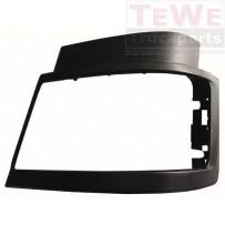 Scheinwerferrahmen links / Headlamp frame LH