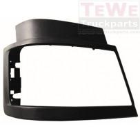 Scheinwerferrahmen rechts / Headlamp frame RH