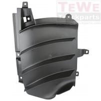 Windabweiser innen rechts / Air deflector inner RH