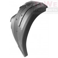 Kotflügel Vorderachse innen vorne links oder hinten rechts / Mudguard front axle inner front LH or rear RH