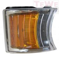 Eckleuchte LED / Corner lamp LED