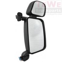 Rückspiegel kurzer Arm komplett elektrisch einstellbar und beheizt rechts / Mirror short arm complete electrically adjustable and heated RH