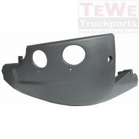 Stoßfängerecke 480 mm links / Front bumper corner 480 mm LH